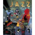 Journée internationale du jazz 2014 – € 0,70