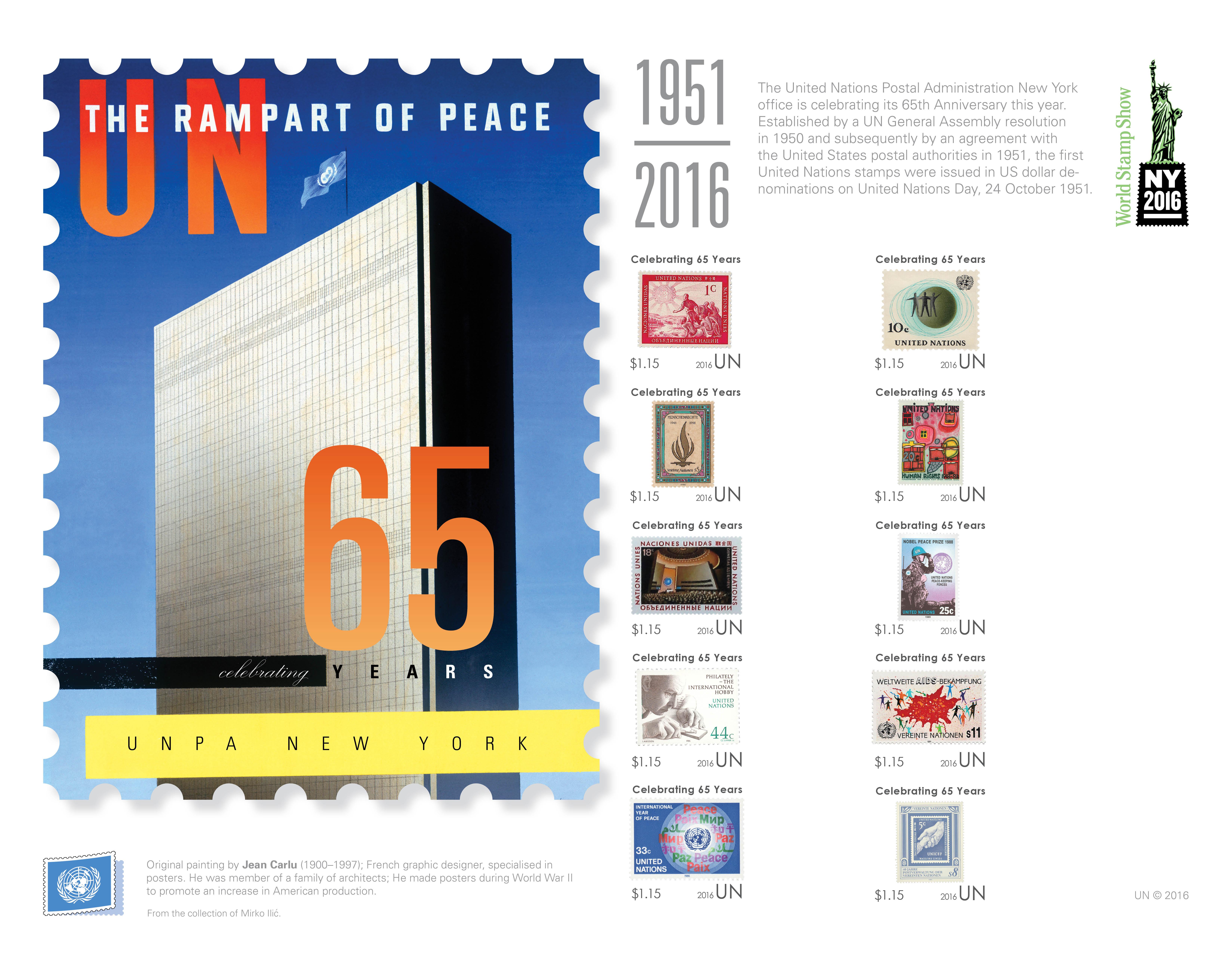 UNPA-NY65-2016